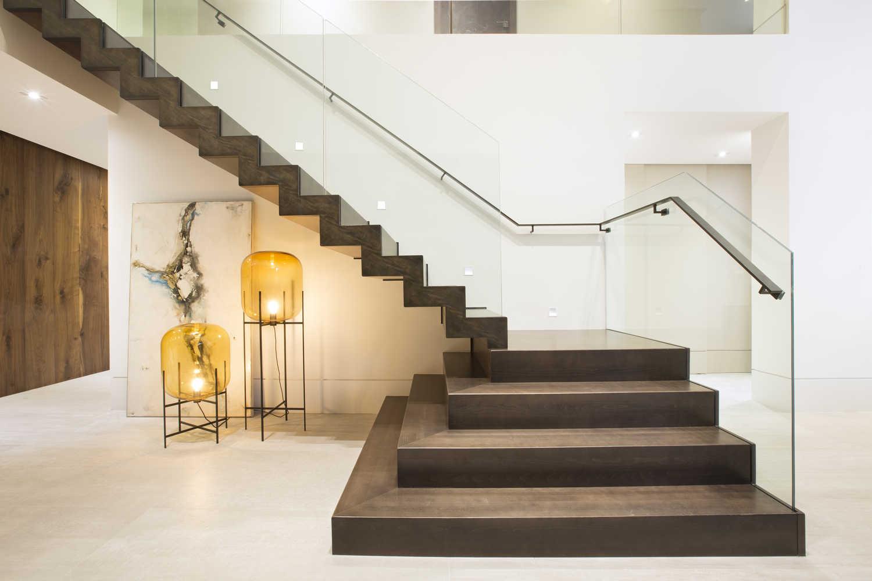 Spiraliniai laiptai ir jų gamybos paslaugų teikėjai