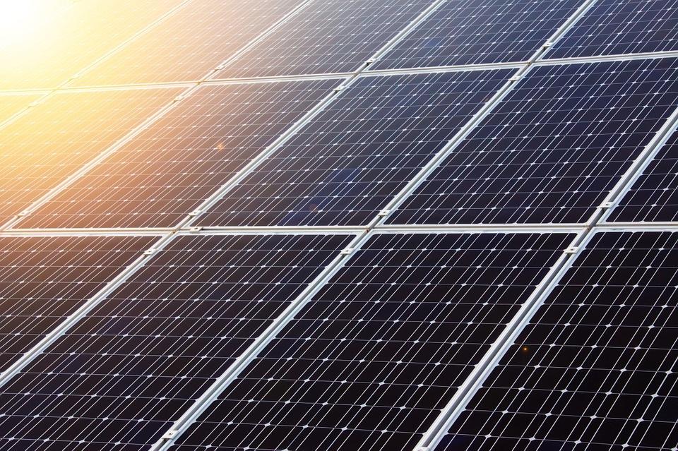 Saulės energija galėtų patenkinti Lietuvos ir pasaulio energijos poreikius