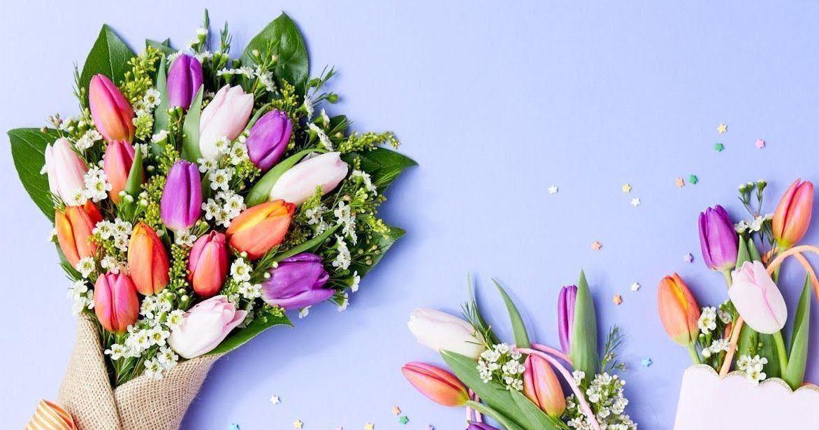 Gėlės internetu – patogus ir praktiškas sprendimas