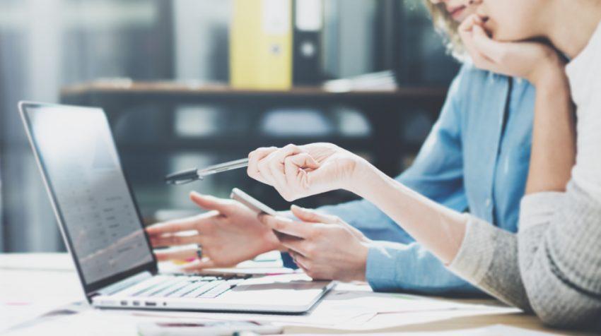 Smulkaus verslo populiarinimas internetu – ką būtina žinoti