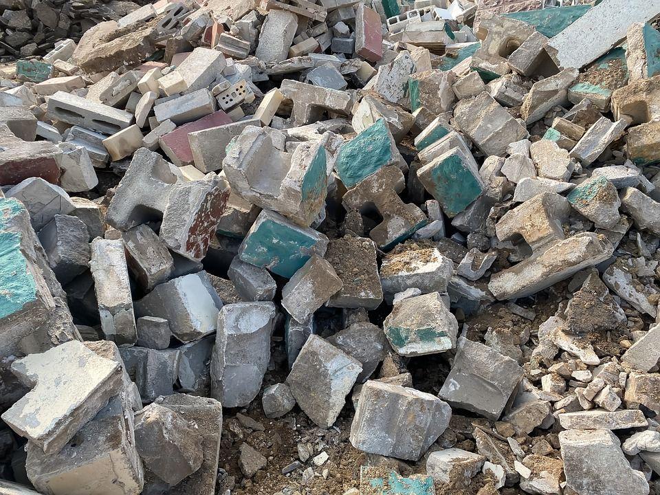Kiek kainuoja statybinių atliekų išvežimas Vilniuje