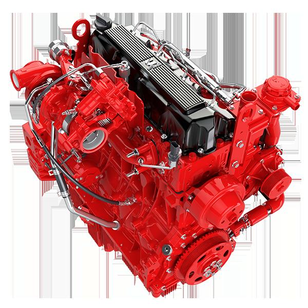 Išskirtiniai bendrovės cummins dyzeliniai varikliai